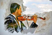 Der Hofmusikant by Heinz Munk