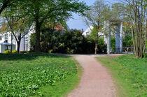 Wanderweg  by Heinz Munk
