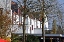 Architektur  von Heinz Munk