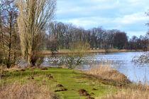 Naturschutzgebiete  by Heinz Munk