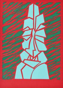 Totem Obelisk von joe-hennig
