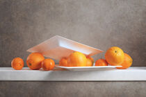 Oranges and Tangerines/ Orangen und Mandarinen by Nikolay Panov