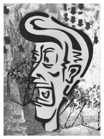 Stencils 5 von joe-hennig