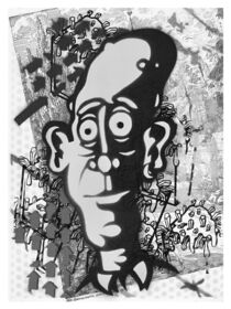 Stencils von joe-hennig