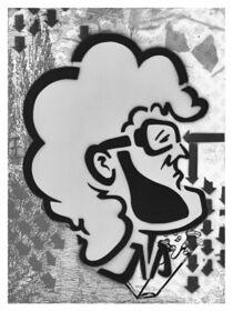 Stencils 3 von joe-hennig