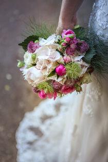 'Brautstrauß' von Katrin Lantzsch
