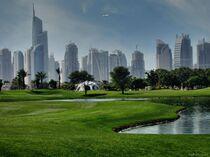 Emirates Golf Club, Dubai von maja-310
