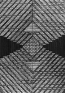 D 3 Pattern 2 von Wolfgang Johann Suhadolnik