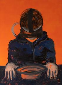 'What's on the Menu?' von Adrian Jäschke