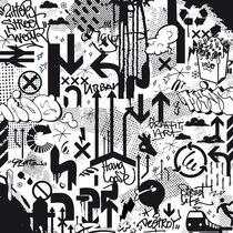 Urbane Zeichen von joe-hennig