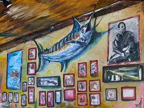 Hemingways fish von Kai Rohde