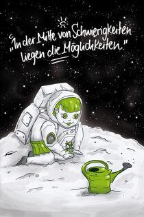 Astronautin by joe-hennig