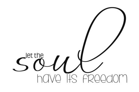 Let-the-soul-querfo