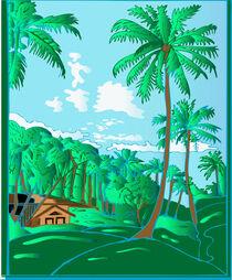 Fiji von Heike Loos