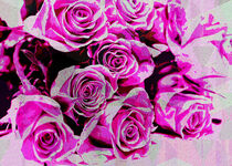 Romantic Roses by mimulux