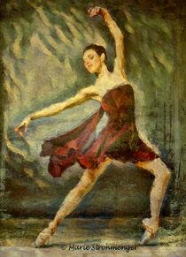 Figur von Marie Luise Strohmenger