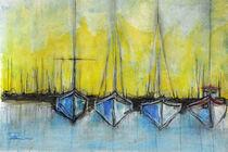 Im Hafen von Matthias Rehme