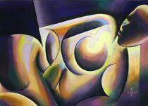 Golden Purple - 07-02-21 von Corne Akkers