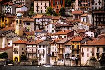 Italienischer Charme alter Orte  by Sandra  Vollmann