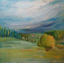 Landscape - Dream of healthey countries von Matthias Kronz