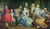 Madame Mercier  von Jacques Dumont