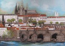 Prag von Marion Hallbauer