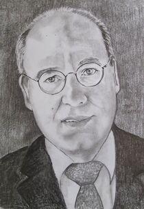 Gregor Gysi von Marion Hallbauer
