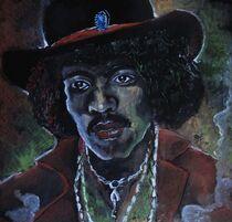 Portrait von Marion Hallbauer