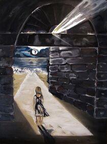 Spur des Mondlichts von Marion Hallbauer