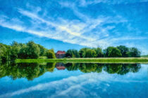 Gutshaus am See by freedom-of-art