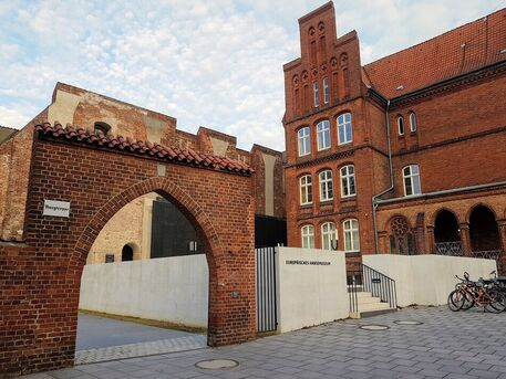 Europaisches-hansemuseum-lubeck
