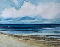 'Wattenmeer / Watt ein Meer' von Sonja Jannichsen