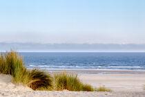 Strand auf Juist by Dirk Rüter