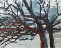 'Wintertraum' von Sonja Jannichsen