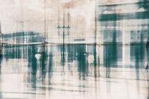 Schatten ihrer selbst  von Bastian  Kienitz