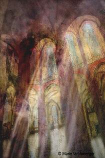 Spirit 1 von Marie Luise Strohmenger