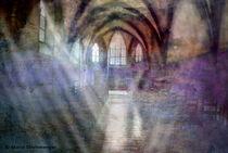 Spirit 2 von Marie Luise Strohmenger