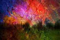 Abstractart : Distance von Michael Naegele