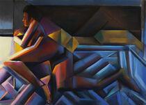 Golden Night – 08-03-21 von Corne Akkers