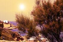 Sonnenwasserspiel von Gabi Kaula