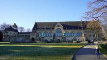 Kaiserpfalz Goslar von alsterimages