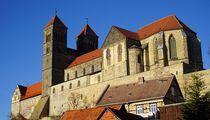 Schloss Quedlinburg von alsterimages
