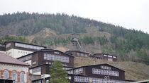 Rammelsberg Bergbaumuseum im Harz von alsterimages