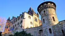 Schloss Wernigerode by alsterimages