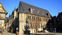 Rathaus Quedlinburg by alsterimages