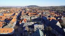 Die Altstadt von Goslar von alsterimages