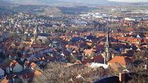 Altstadt von Wernigerode von alsterimages