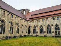 Kloster Walkenried Kreuzgang von alsterimages