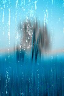 Blue hour von Michael Naegele