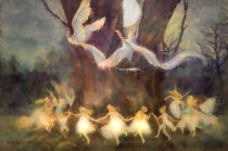 Fairydance by Marie Luise Strohmenger